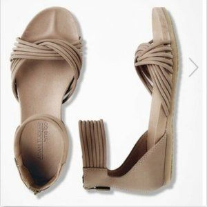 NEW Adam Tucker by Me Too Womens Strappy Sandals